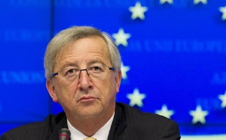 Γιούνκερ: Η Γερμανία θα συνεχίσει να διαδραματίζει κεντρικό ρόλο