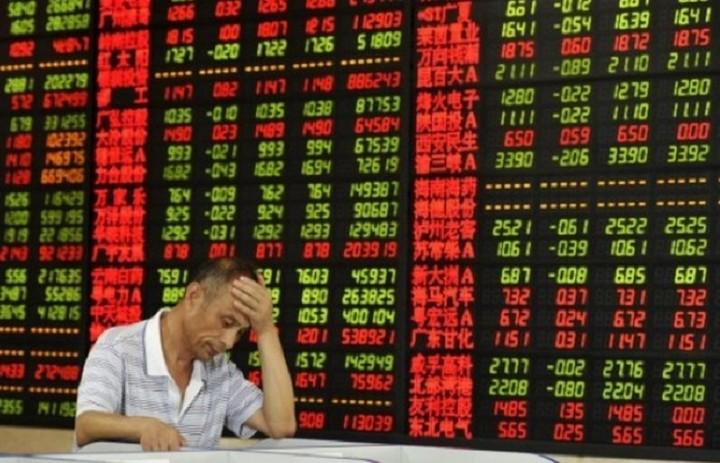 Πτώση σημειώνουν τα αραβικά χρηματιστήρια μετά το δημοψήφισμα