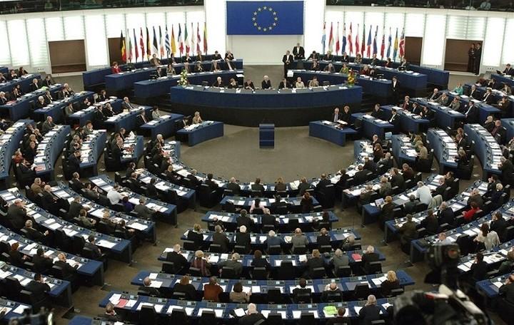 Έκτακτη σύνοδος της ολομέλειας του  Ευρωπαϊκού Κοινοβουλίου για το Brexit
