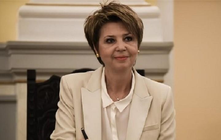 Γεροβασίλη: Στο τέλος της εβδομάδας κατατίθεται στη Βουλή η πρόταση για τον εκλογικό νόμο