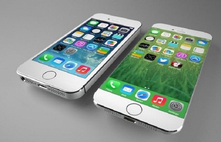 Πρώτες ενδείξεις για το iPhone 7