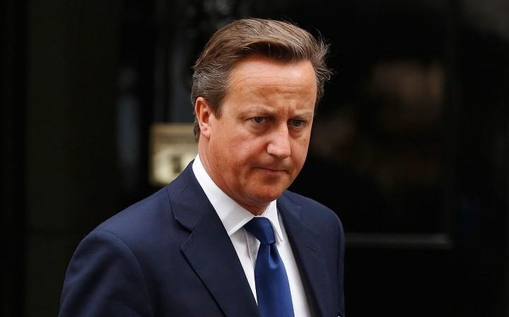 Κάμερον: Η Βρετανία δεν γυρνά την πλάτη της στην Ευρώπη
