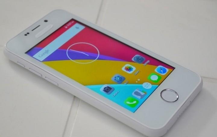 Ιδού το φθηνότερο smartphones στον κόσμο- Κοστίζει 3,5€