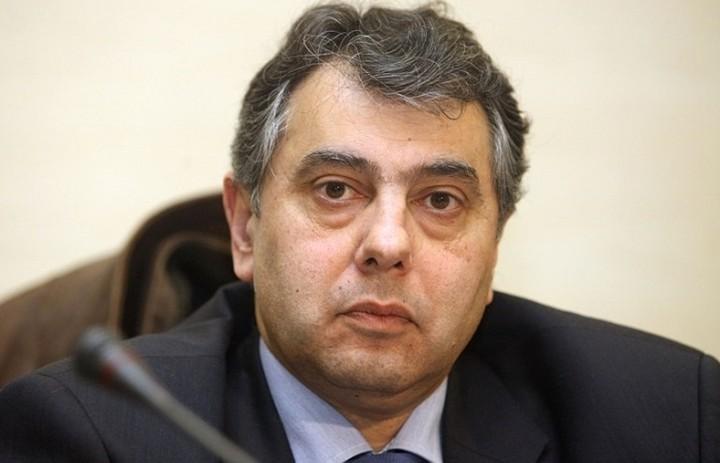 Κορκίδης: Προέχει η διασφάλιση των 12.500 εργαζομένων στην «Μαρινόπουλος»