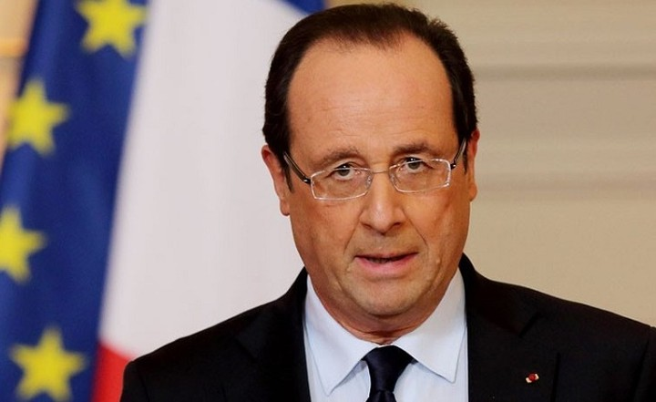 Ολάντ: Οι συμφωνίες με τη Βρετανία στην ενέργεια και την άμυνα θα διατηρηθούν