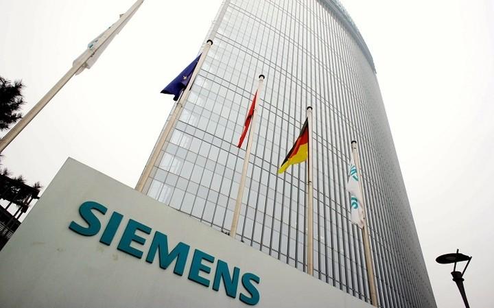 Η νέα επένδυση της Siemens - Οι λεπτομέρειες