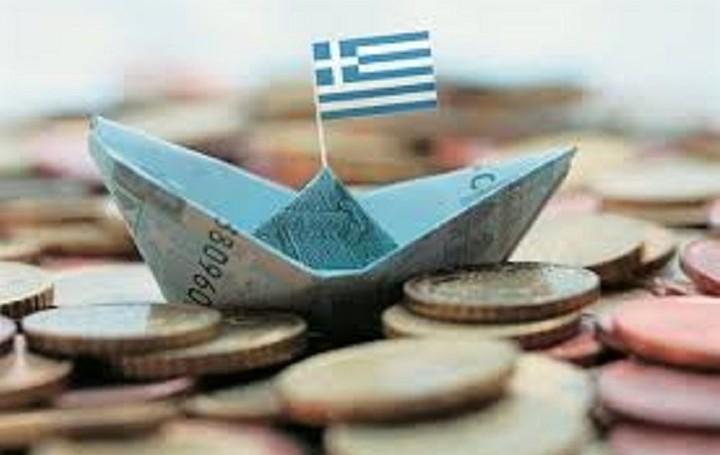 Στα 321,3 δισ. ευρώ το δημόσιο χρέος