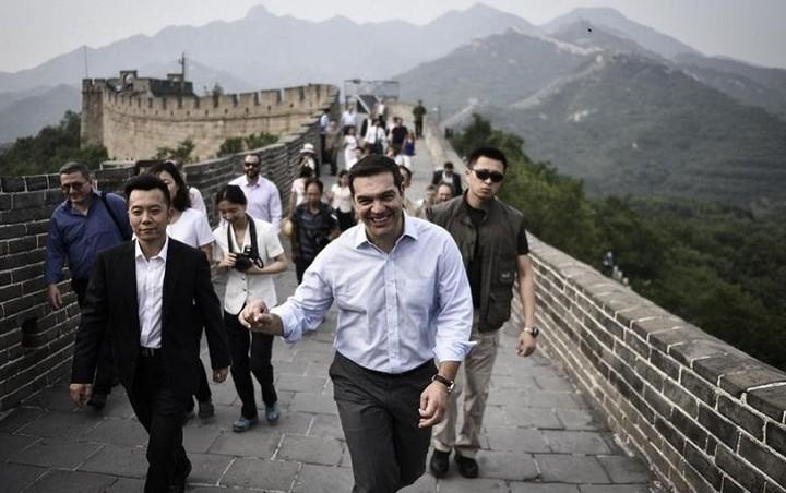 Τι περιλαμβάνει η ατζέντα του πρωθυπουργού σήμερα στην Κίνα