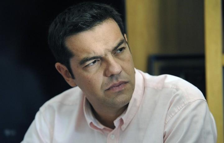 Τσίπρας: Οι σχέσεις Ελλάδας- Κίνας είναι σαν ένα ποδήλατο
