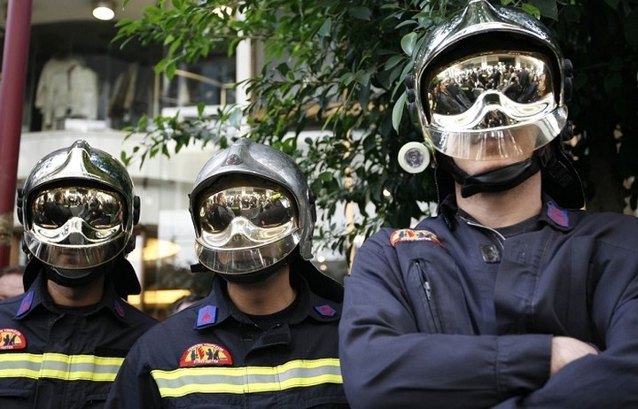 Σε ποιες περιοχές υπάρχει υψηλός κίνδυνος πυρκαγιών σήμερα