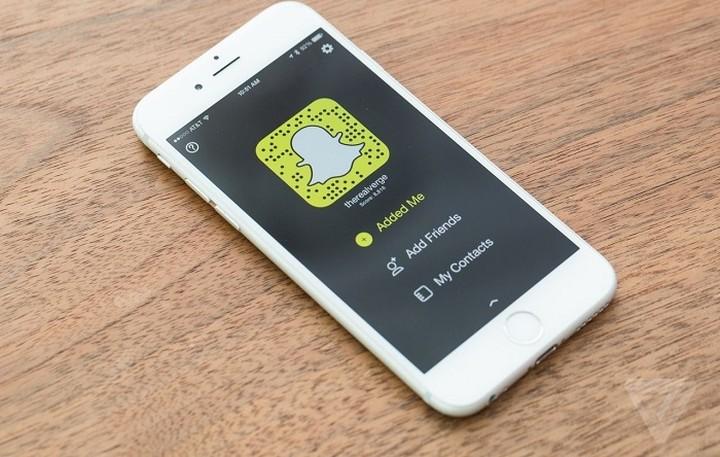 Ιδού 12 πράγματα που δεν ξέρατε για το Snapchat