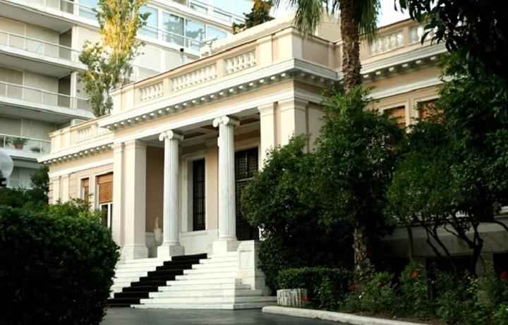 Μαξίμου: Οι ξένοι δίνουν πλέον ψήφο εμπιστοσύνης στην Ελλάδα