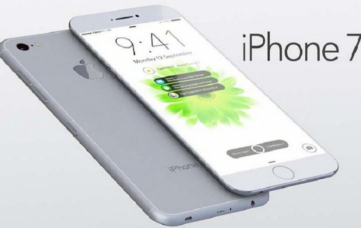 Η φωτογραφία του iphone 7 που διέρρευσε- Τι αλλαγές θα έχει