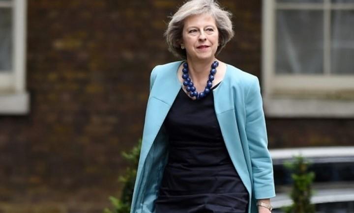 Ποια είναι Τερέζα Μέι η επόμενη πρωθυπουργός της Βρετανίας