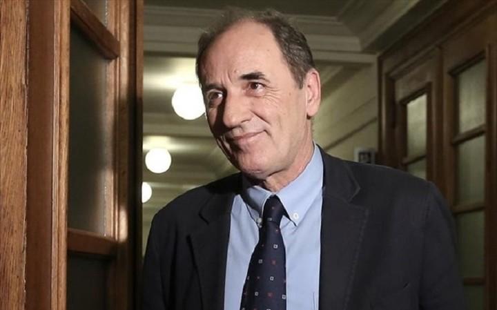 Σταθάκης: Ετοιμάζουμε αναμόρφωση του νόμου για τις μεγάλες επενδύσεις στην Ελλάδα