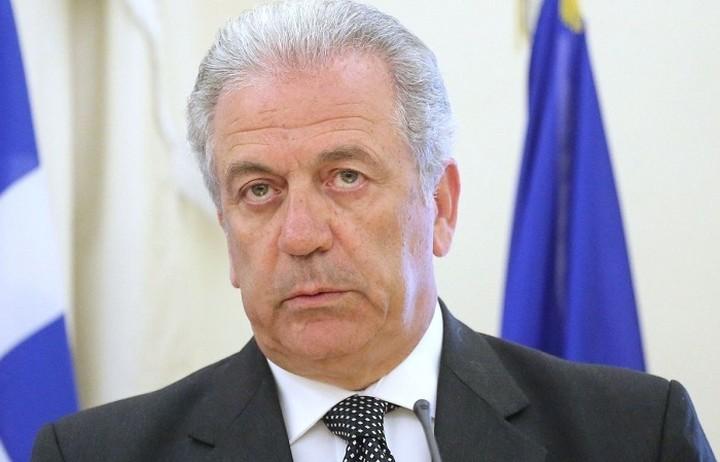Αβραμόπουλος: Δεν βρισκόμαστε πλέον στο σημείο που ήμασταν πριν έναν χρόνο