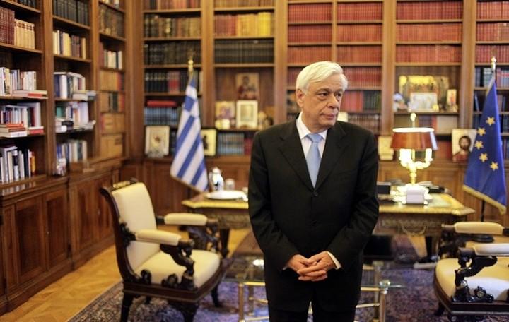 Με τον Πρόεδρο της Knesset του Ισραήλ συναντήθηκε ο ΠτΔ