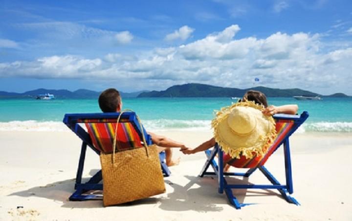 Ποιους προορισμούς προτιμούν οι Έλληνες για το καλοκαίρι [λίστα]