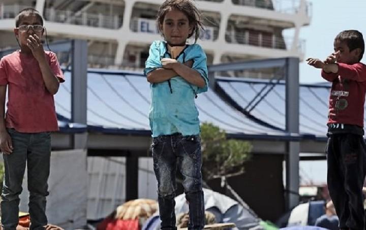 Πρόσληψη 800 εκπαιδευτικών για την εκπαίδευση των προσφυγόπουλων