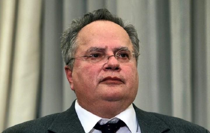 Στις Βρυξέλλες μεταβαίνει ο υπουργός Εξωτερικών