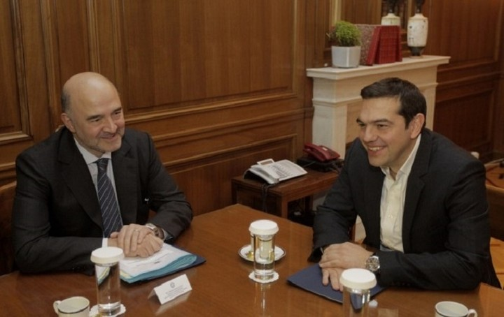 Μοσκοβισί: Είναι καιρός για κανονικότητα, σταθερότητα, εφαρμογή, επενδύσεις