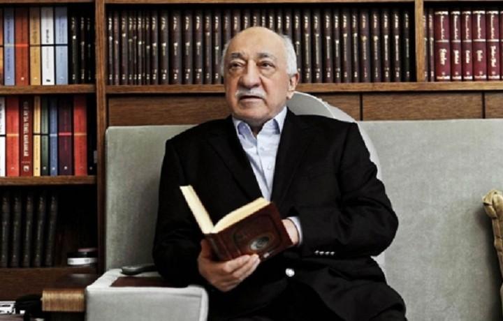 Γκιουλέν: Η απόπειρα πραξικοπήματος ενίσχυσε τον Ερντογάν