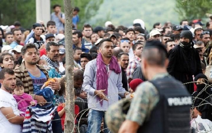Στους 57.556 οι πρόσφυγες στην Ελλάδα