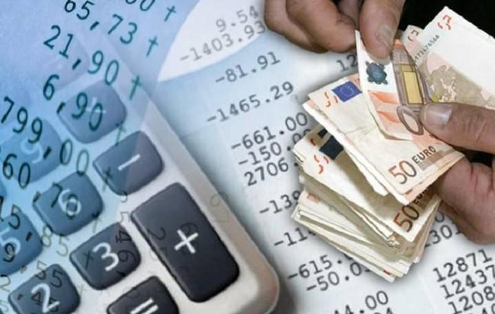 H εβδομάδα της... κολάσεως: Ποιοι θα πληρώσουν 5 δισ. ευρώ μέχρι την επόμενη Παρασκευή