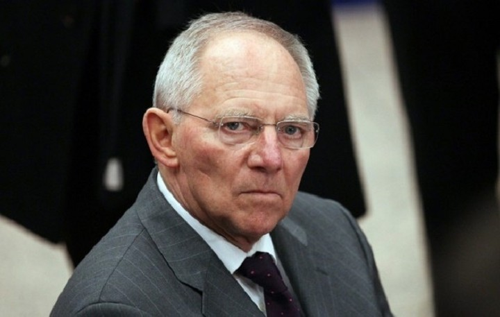 Σόιμπλε: O φόρος χρηματοπιστωτικών συναλλαγών πρέπει να εφαρμοστεί