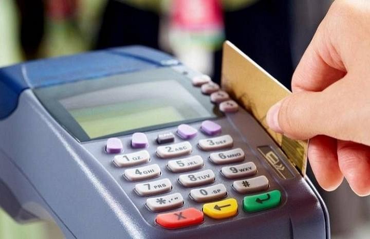 Αυξημένη η χρήση πλαστικού χρήματος από τους καταναλωτές