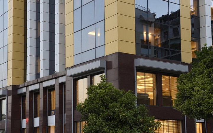 Νέο ξενοδοχείο ανοίγει στη λεωφόρο Συγγρού