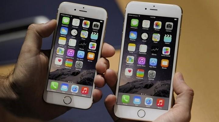 Γιατί συνεχίζουν την πτώση οι πωλήσεις της Apple