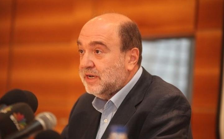 Αλεξιάδης: Η κυβέρνηση εξετάζει συνολικά το ζήτημα του Μαρινόπουλου