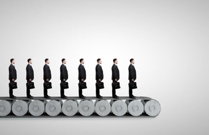 Ποιος τεχνολογικός κολοσσός απολύει 2.850 υπαλλήλους