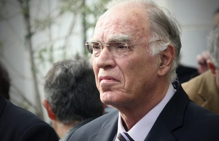Λεβέντης: Δεν μου ζήτησε ο πρωθυπουργός να μπω στην κυβέρνηση