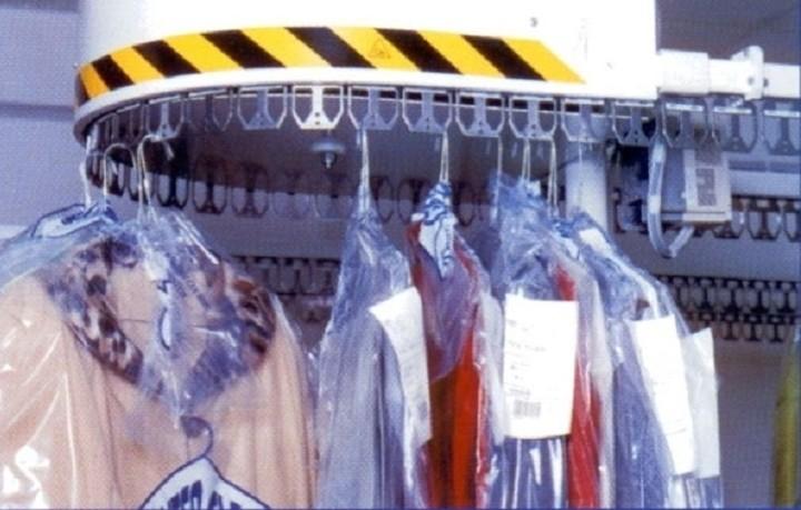 Ποια αλυσίδα καθαριστηρίων ανοίγει 4 τέσσερα καταστήματα