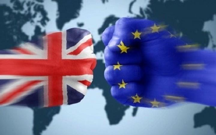 Οι επιχειρήσεις της Ευρωζώνης δεν επηρεάστηκαν πολύ από το Brexit