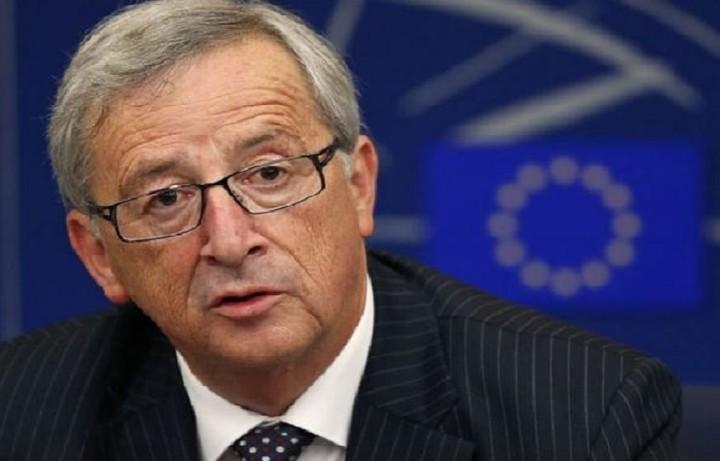 Γιούνκερ: Η Τουρκία στη προκειμένη φάση δεν μπορεί να γίνει μέλος της ΕΕ