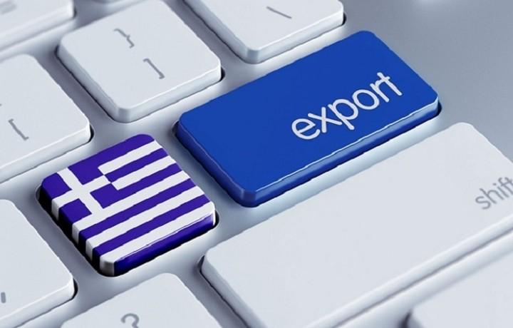 Μειώθηκαν οι εξαγωγές τον Ιούνιο