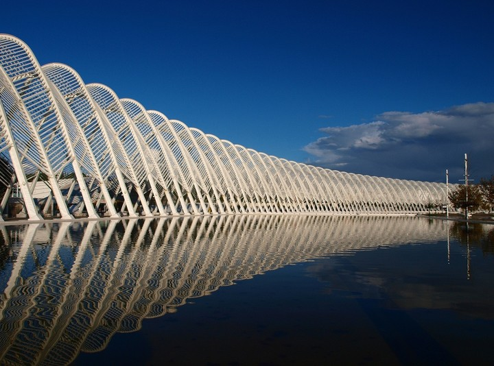 To Ολυμπιακό Στάδιο ψάχνει επενδυτές - Οι προκηρύξεις