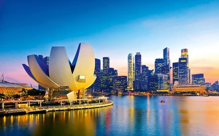 Ποια εταιρεία στήνει «αερογέφυρα» Αθήνας-Σιγκαπούρης