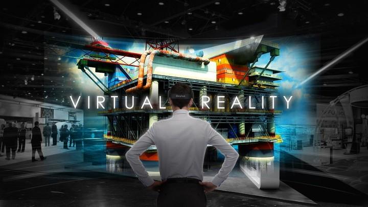 Ποιοι κολοσσοί μάχονται για την «εικονική πραγματικότητα»