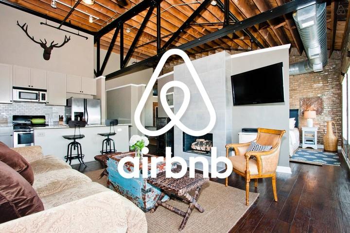 Νοικιάζεις διαμέρισμα μέσω Airbnb: «Φακέλωμα»