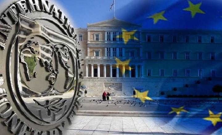 Από το «κόσκινο» του ΔΝΤ θα περάσει το ελληνικό πρόγραμμα