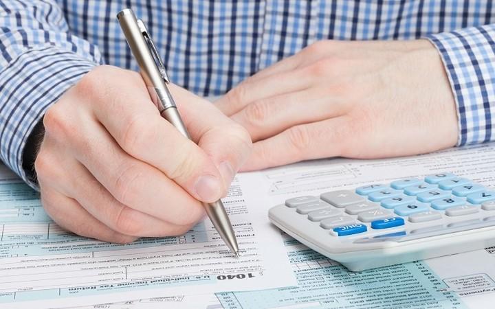Ιδού πόσες φορολογικές δηλώσεις υποβλήθηκαν εκπρόθεσμα
