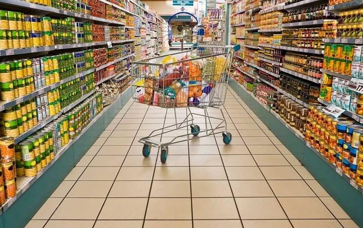 Ο χάρτης των σούπερ μάρκετ- Τι μερίδιο αγοράς καταλαμβάνει ο κάθε όμιλος