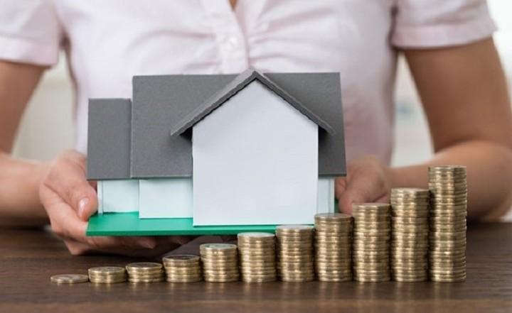Πτώση στις τιμές κατοικιών το β' τρίμηνο