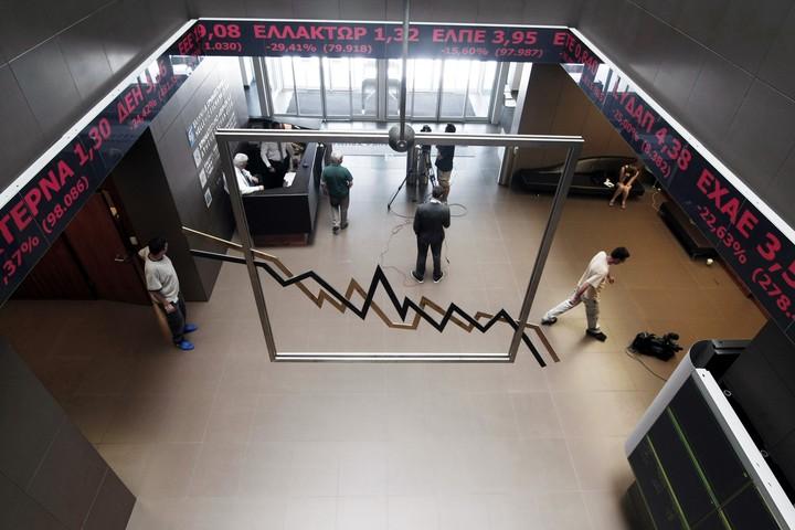ΧΑ: Αγορά... δύο ταχυτήτων
