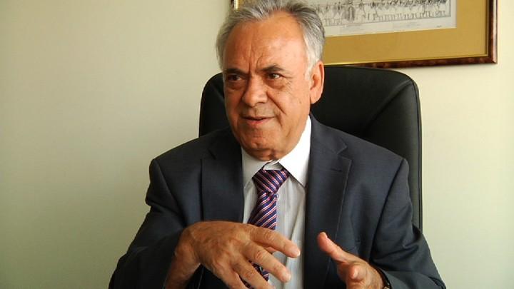 Δραγασάκης: Ξένα συμφέροντα επιδιώκουν επιρροή στις τράπεζες
