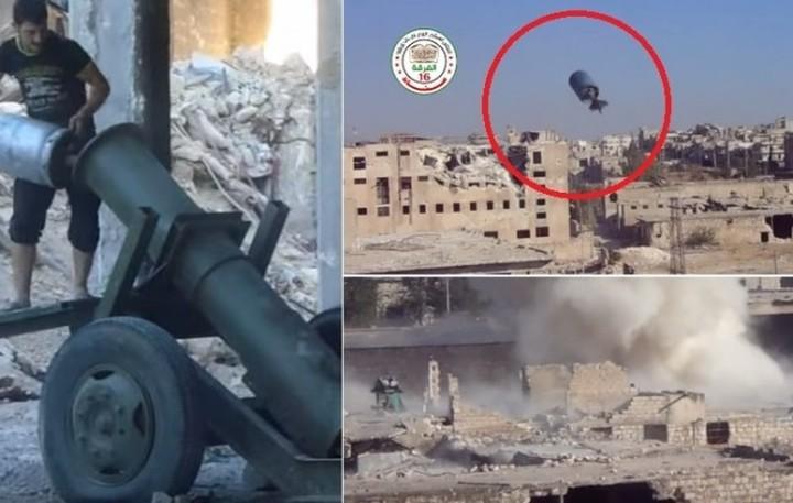 Συρία: Γυναικόπαιδα οι 15 νεκροί της αεροπορικής επίθεσης